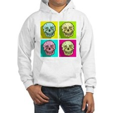Pop Skulls Hoodie