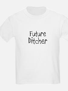 Future Ditcher T-Shirt