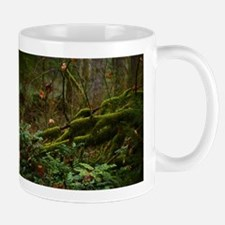 Fairy Forest Mugs