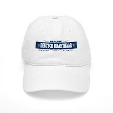 DEUTSCH DRAHTHAAR Baseball Cap