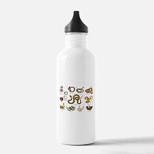 snakes Water Bottle