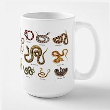 snakes Mugs
