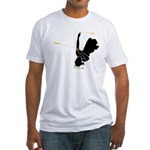 New Design: Istring Fitted T-Shirt