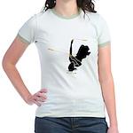 New Design: Istring Jr. Ringer T-Shirt