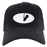 New Design: Istring Black Cap