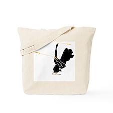 New Design: Istring Tote Bag