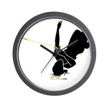 New Design: Istring Wall Clock