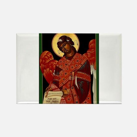 Archangel Raphael Magnets
