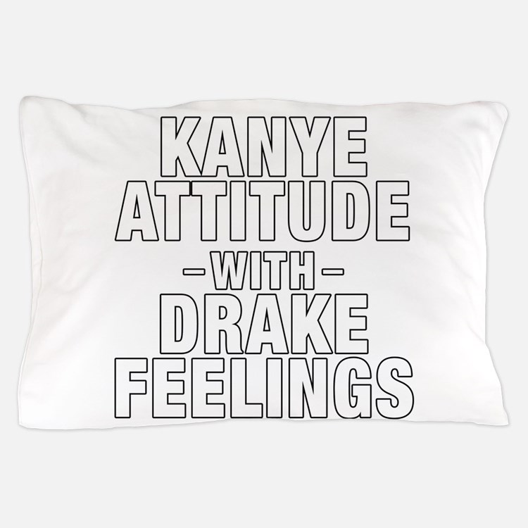 Cute Drake Pillow Case