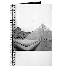 louvre Journal