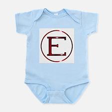 Epsilon Greek Letter Body Suit