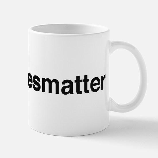 #barackliesmatter Mugs
