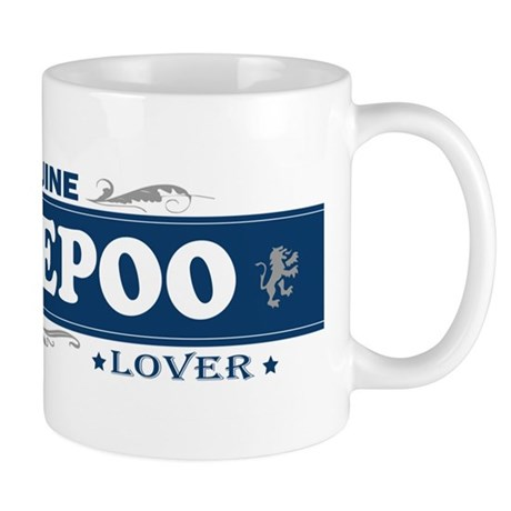 DOXIEPOO Mug