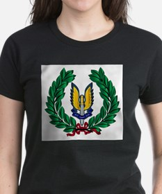 Special Air Service Tribute T-Shirt