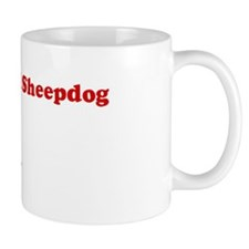 Polish Lowland Sheepdog Lover Mug