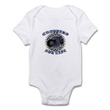 Choppers for Life Infant Bodysuit