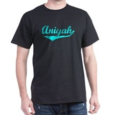 Aniyah Vintage (Lt Bl) T-Shirt