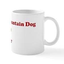 Entlebucher Mountain Dog Love Coffee Mug