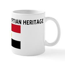 PROUD OF MY EGYPTIAN HERITAGE Mug