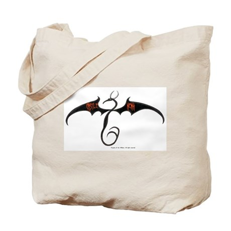 CASTLE NEMH Tote Bag