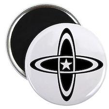 Atomic Star Magnet
