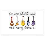 Guitar Single