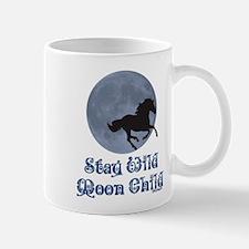 Stay Wild Moon Child Mugs