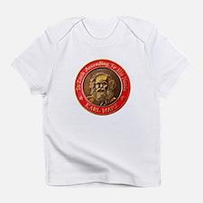 Karl Marx Infant T-Shirt