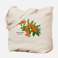 Butterfly Weed Tote Bag