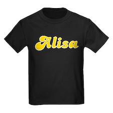 Alisa Fancy (Gold) T