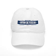 COTON DE TULEAR Baseball Cap