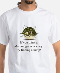 Are Mammos scary? T-Shirt