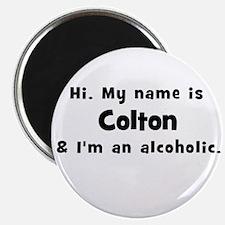 Colton Magnet