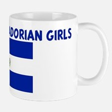 I LOVE EL SALVADORIAN GIRLS Mug