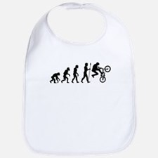 BMX Biker Evolution Bib