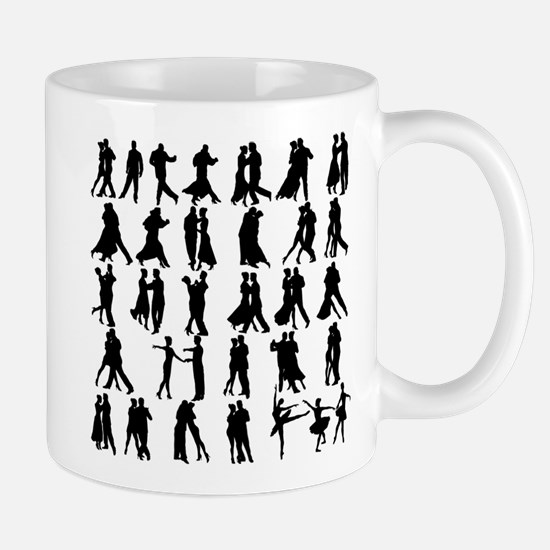 Just Dance Mugs