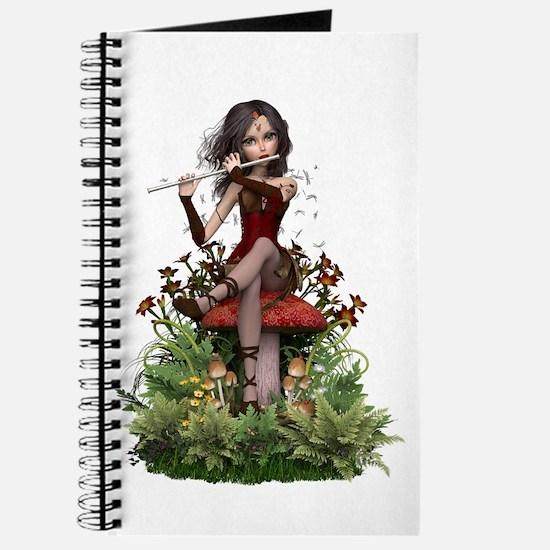 Ceara ~ Flute Faerie Journal