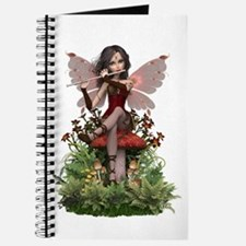 Ceara ~ Flute Fairy Journal