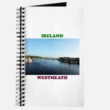 River Shannon Journal