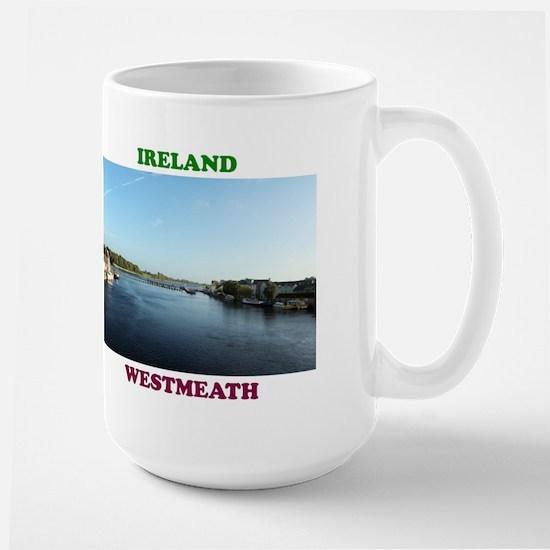 River Shannon Large Mug
