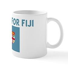 THANK GOD FOR FIJI Mug