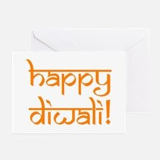 happy diwali Greeting Cards