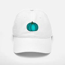 Teal Pumpkin Baseball Baseball Cap