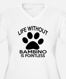 Life Without Bamb T-Shirt