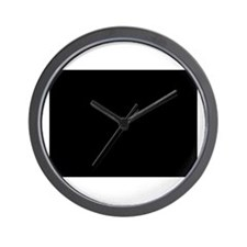 Who Is Jeff Gannon? Wall Clock