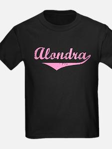 Alondra Vintage (Pink) T