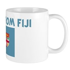 IMPORTED FROM FIJI Mug