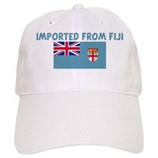 IMPORTED FROM FIJI Cap