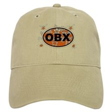 OBX OVAL - NEW Baseball Cap