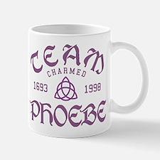 Charmed Team Phoebe Mugs
